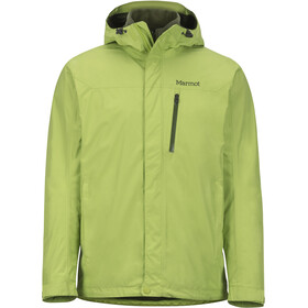 Marmot Ramble Component Jacket Men Macaw Green